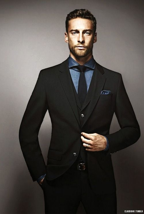 JUST SUITS FOR MEN